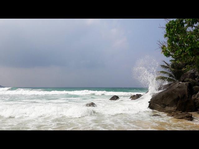 Тайланд в декабре. Андаманское море. Пхукет. Пляж Ката/Thailand in December. Phuket. Kata Beach