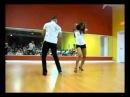 Латино-американский танец Бачата