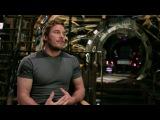 Guardians of the Galaxy Vol. 2 Chris Pratt