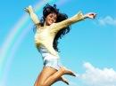 10 способов поднять себе настроение