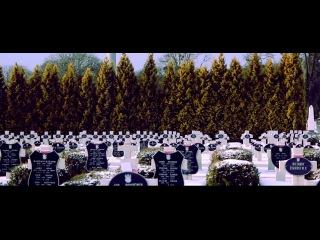 Львов 2017_IЛычаковское кладбище во ЛьвовеI