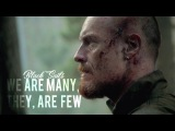 Black Sails  They Are Few