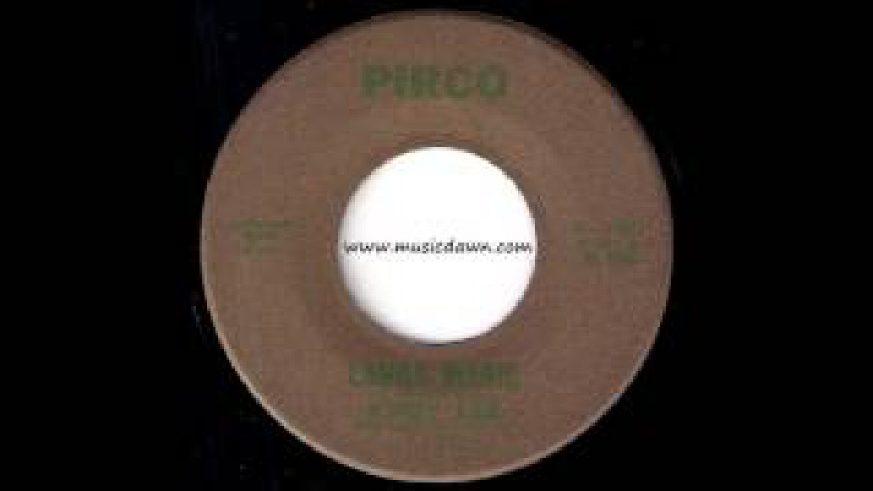 Kirby Lee - Laura Marie [Pirco] Garage Rockabilly RB 45