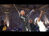The Final Bow- The Revlon Concert for The Rainforest Fund, Carnegie Hall, December 14, 2016