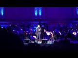 Vittorio Grigolo, Carnegie Hall, December 14, 2016