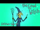 The Good Witch | Cartoon-Box 40
