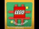 LEGO Duplo – играем «Крестики-нолики»!