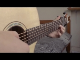 Justin Bieber - What Do You Mean - Fingerstyle Guitar Cover by James Bartholomew