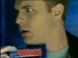 Рекламный блок (НТВ, 31.12.1994) Lolita, МММ, Wispa, Позвоните родителям