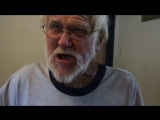ANGRY GRANDPA READS MEAN TWEETS