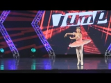 Phyllis Schaefer - Dance of the Sugar Plum Fairy