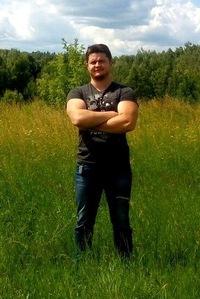 Дмитрий Харыбин
