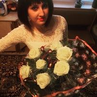 Галюня Нагорнова