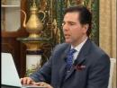 SN. ADNAN OKTAR'IN GAZİANTEP OLAY TV RÖPORTAJI (2010.01.30)