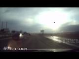 АвтоСтрасть - Подборка аварий и дтп 554 Январь 2017 18