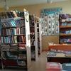 Барсуковская сельская библиотека