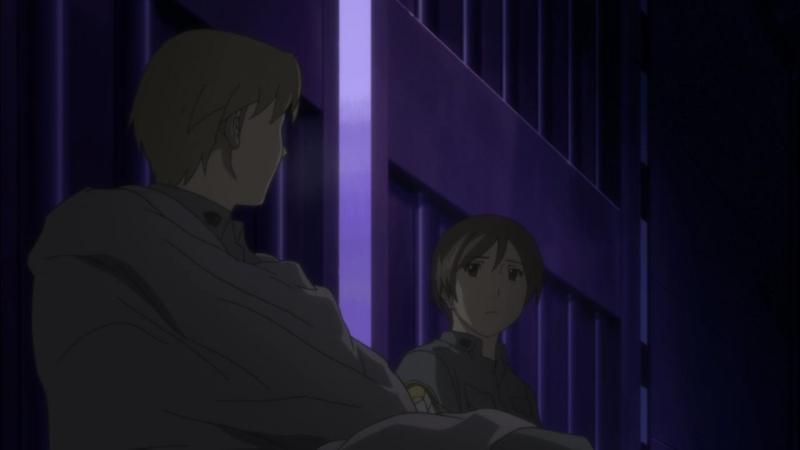 [AniDub] 06 серия [BDRip] - Библиотечная война / Toshokan Sensou