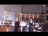 МоцартРеквием.17.06.17г. Зал Чайковского. Дирижер Теодор Курентзис