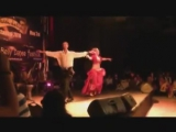 Male Belly Dancer Serkan Tutar & Serap Su Turkish Gypsy Duet 9270