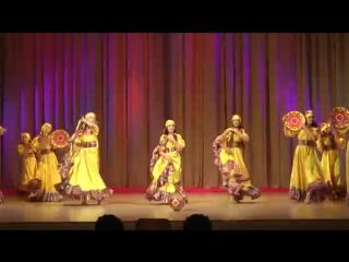 Children's group  Gala show V. Feeriya '14. 9801