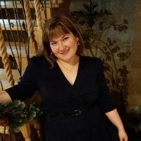 Аида Альмухаметова