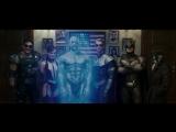Watchmen Intro  1080p  60 FPS