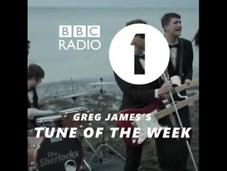Tune of the Week by the Sherlocks