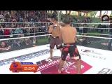 Джейхун Исаев vs. Владимир Петров (FightSpirit Championship 6)