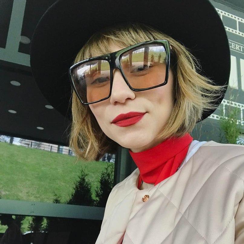 Софья Каплан | Москва