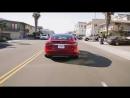 Mercedes Benz S-class против электромобиля Tesla Model S. Кто круче