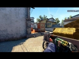 NBK- vs. EnVyUs - ECS Season 3 Europe [1v5]