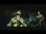 B.o.B - Strange Clouds ft. Lil Wayne Official Video