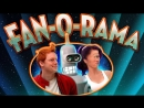 Futurama Fan Film WBR - Sound'sFilm's. Дубляж, REC.