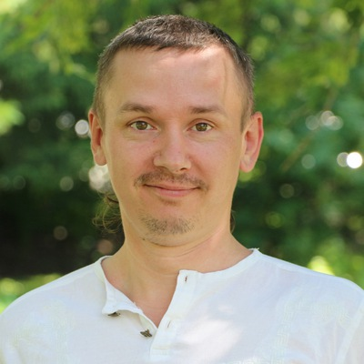 Фёдор Винокуров