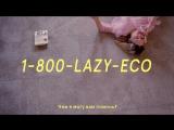 Monki Cares 1-800-LAZY-ECO (Русские субтитры)