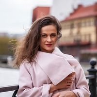 Екатерина Янкевич