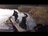 РЫБАЛКА И ПЬЯНЫЕ ИЛИ ЧУДО ЛОДКА Best Funny Videos