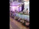 Привітання братові на весілля від сестри