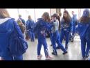 24 июня Тим - лидеры зажигают Ст метро Крестовский остров
