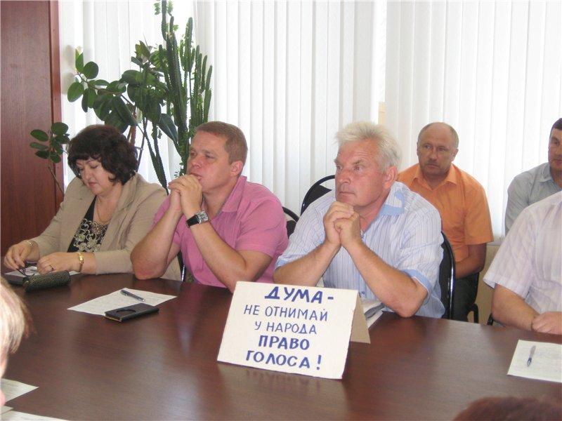 ВПензенской области суд потребовал закончить полномочия 18 депутатов