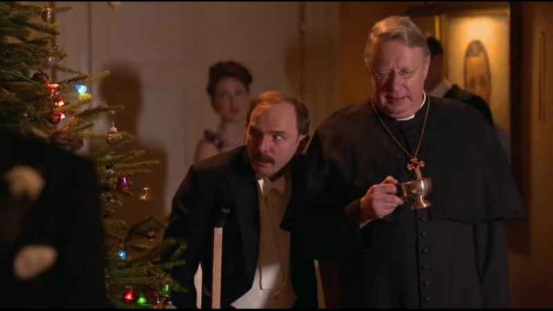 Отец Браун Father Brown 5 сезон 1 серия Вифлеемская звезда