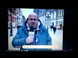 Передаю привет одноклассникам по МУЗ-ТВ из Москвы