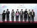 [VIDEO] 161119 멜론뮤직어워드 레드카펫 방탄소년단(BTS) by플로라