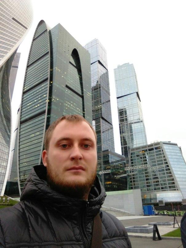 Артём Бобов | Новокузнецк