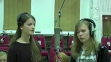 Untrust Us Crystal Castles covered by Capital Childrens Choir