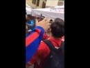 Navijači Kosova i Hrvatske skandiraju ubij Srbina u Skadru