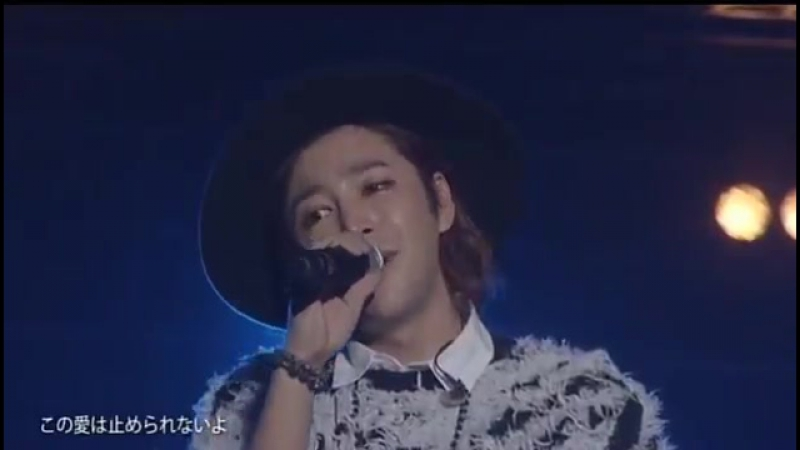 Jang Keun Suk 💗 Can you hear me?