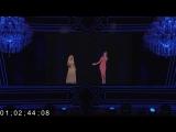 Новые технологии. Новаторское выступление дуэта Кристины Агилеры с голограммой Уитни Хьюстон 2016
