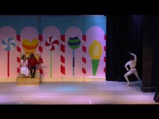 16-летний артист балета произвёл фурор в Кении