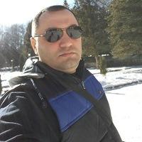 Анкета Cavid Agayev